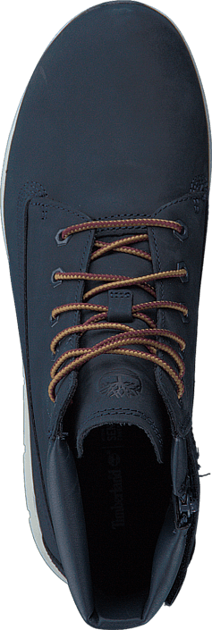 Timberland - Killington 6 In Navy Iris Nubuck