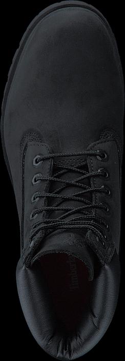"Timberland - Radford 6"" Boot WP Black Waterbuck"