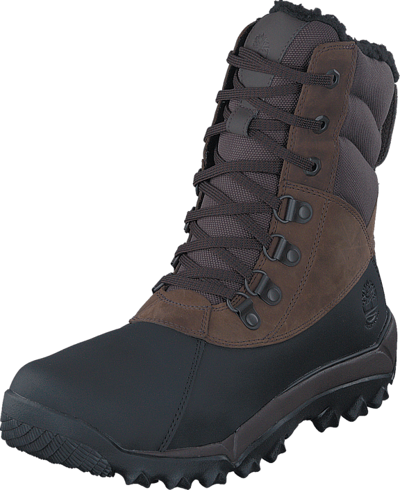 Timberland Rime Ridge V WP Medium Brown Connection