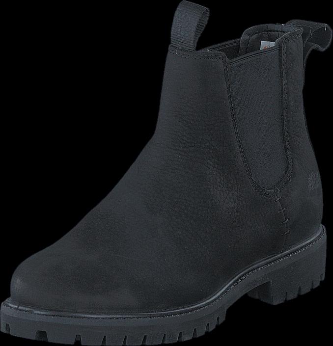 Footway SE - Timberland 6 in Premium Chelsea Jet Black Vecchio, Skor, Kängor & Boots, Chelsea 1547.00