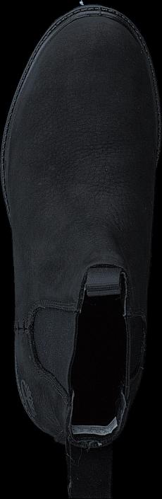 Timberland - 6 in Premium Chelsea Jet Black Vecchio