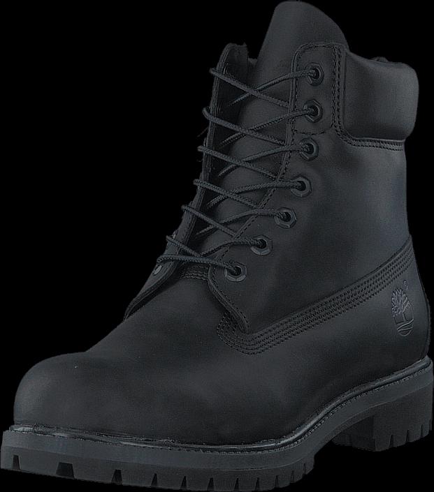 Footway SE - Timberland AF 6In Prem Black, Skor, Kängor & Boots, Chelsea Boots, Svart, Herr,  1847.00