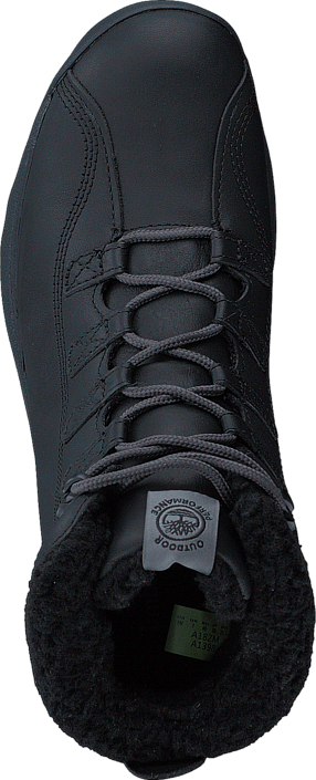Timberland - Canard Resort Mid 2.0 WP Black