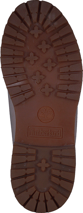 Timberland - 6 In Premium Cameo Rose
