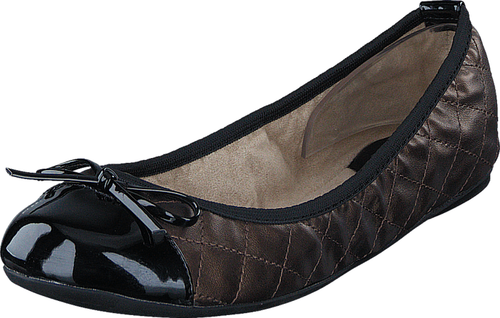 Butterfly Twists Olivia Bronze/ Black