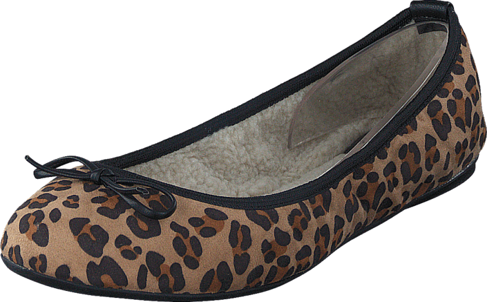Butterfly Twists Penelope Tan Leopard