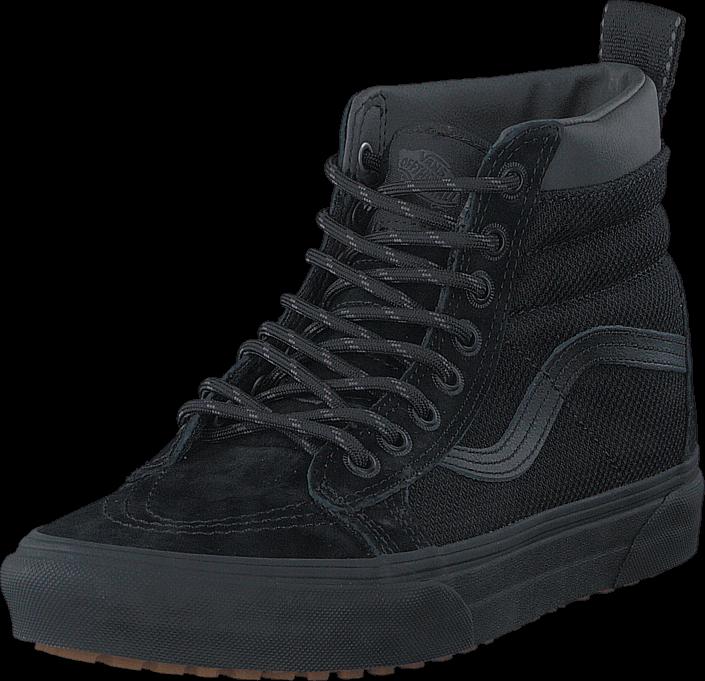 Vans - UA SK8-Hi MTE (MTE) Black/Ballistic