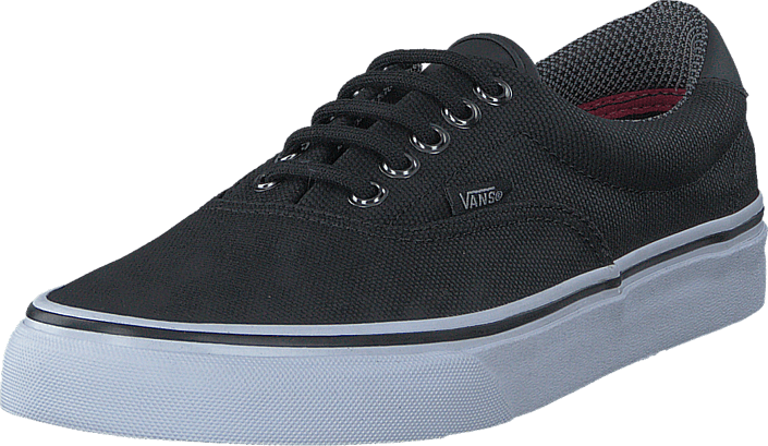 Vans UA Era 59 (Reflective) Black