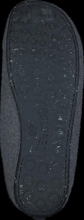 Camper - Wabi Medium Gray