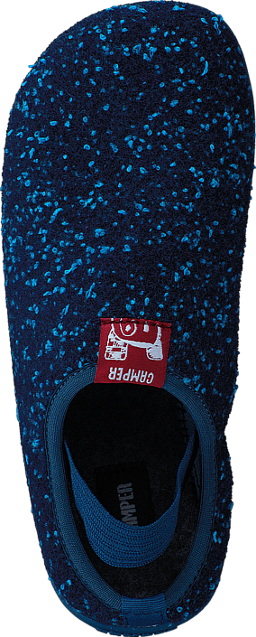 Camper - Wabi Toddler Medium Blue