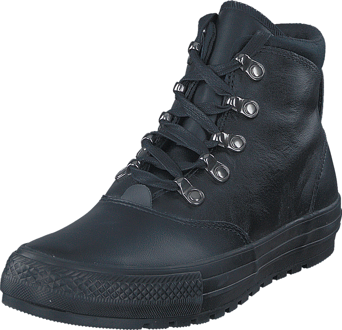 Converse All Star Ember Boot Hi Black/Black/Black