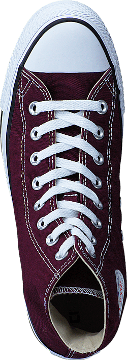 Converse All Star Seasonal Hi Dark Sangria