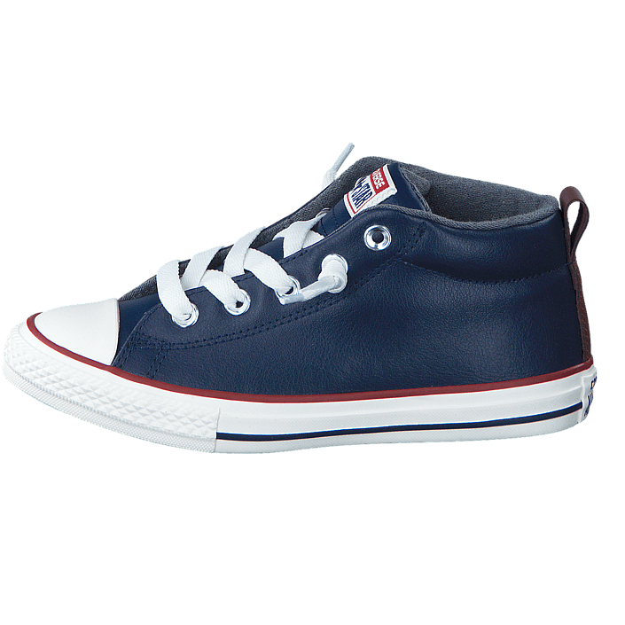 Converse Chuck Taylor All Star Boot PC High Top RedEgret