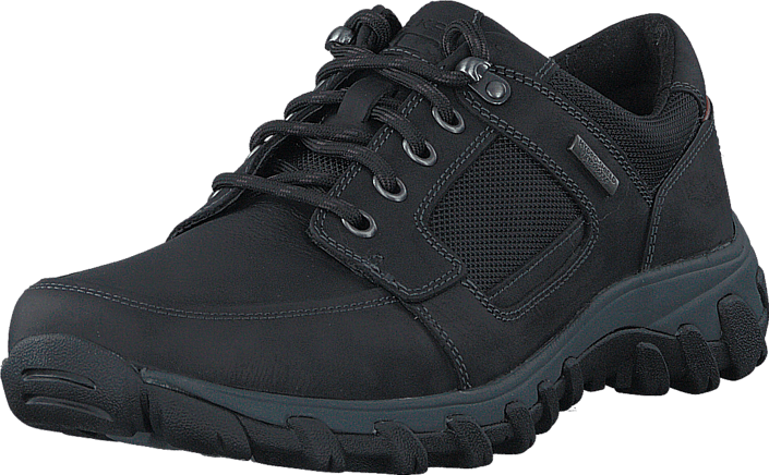 Rockport - Csp Lace To Toe Black