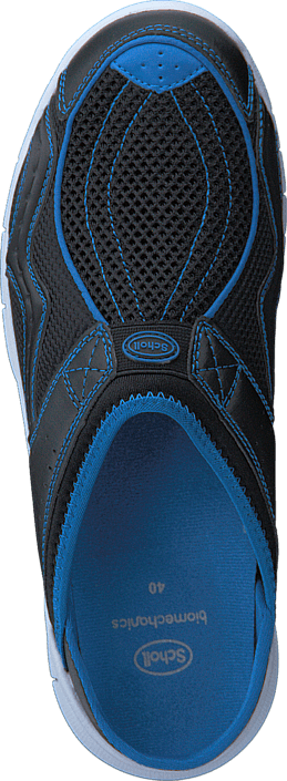 Scholl - Jump Black/Royal