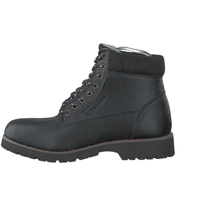 c1c4dd1b765 Kjøp Champion High Cut Shoe Upstate Black Beauty sorte Sko Online ...
