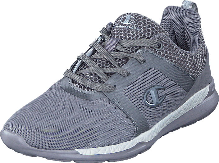 Champion Low Cut Shoe Ion Willow Gray