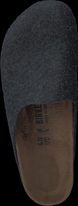 Birkenstock - Amsterdam Slim Antrazit Dark Grey