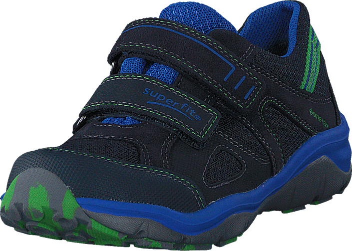 Superfit - Sport5 low GORE-TEX® Blue/Green