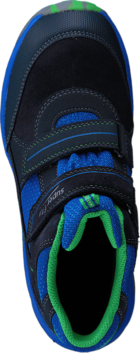 Superfit - Sport5 mid GORE-TEX® Blue/Blue/Green