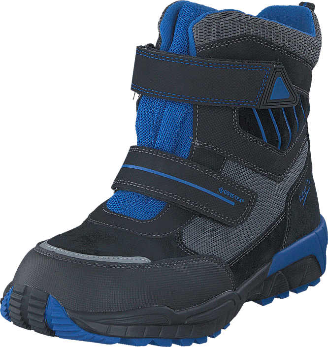 Superfit - Culusuk GORE-TEX® Black/Grey/Blue