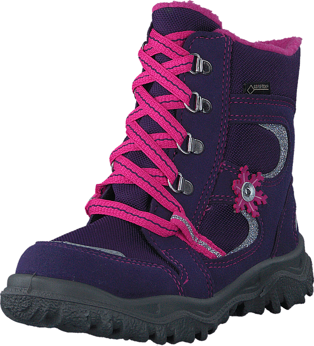 Superfit - Husky GORE-TEX® Raisin Combi