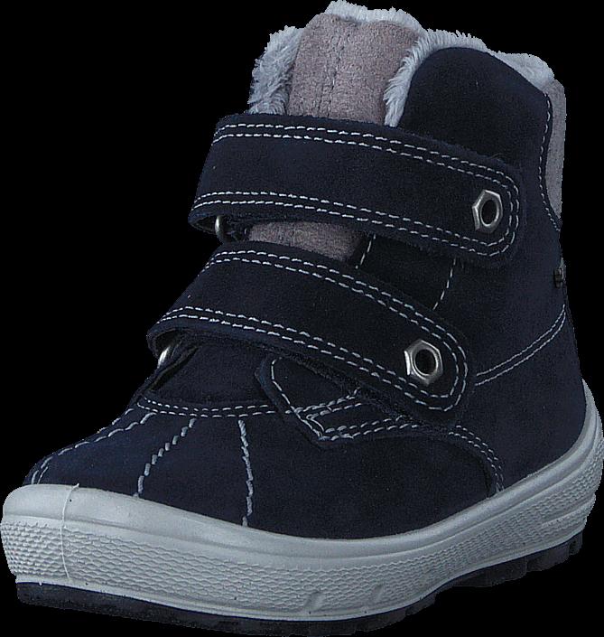 Footway SE - Superfit Groovy GORE-TEX® Ocean Combi, Skor, Kängor & Boots, Kängor, Svart, Unis 797.00