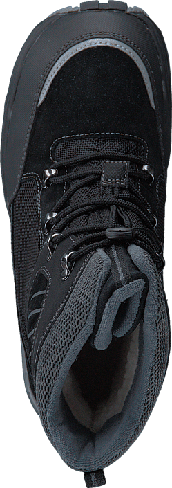 Superfit - Culusuk Q-lace GORE-TEX® Black