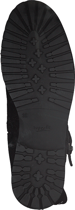 Superfit Galaxy GORE-TEX® Black Combi