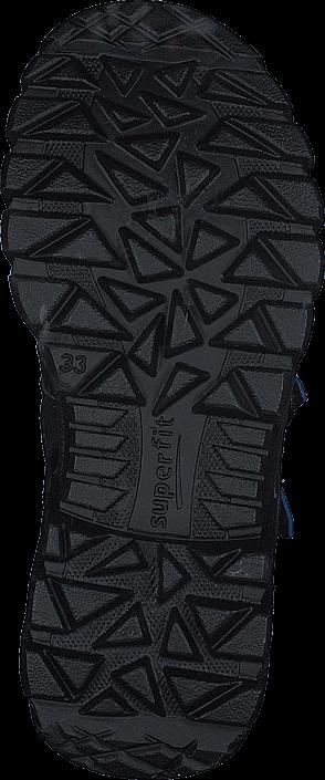 Superfit Pollux GORE-TEX® Black