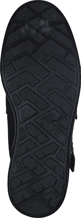 Superfit - Swagy GORE-TEX® Black Combi