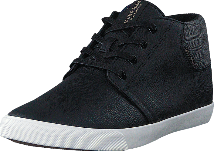 Jack & Jones Vertigo Pu Mix Anthracite