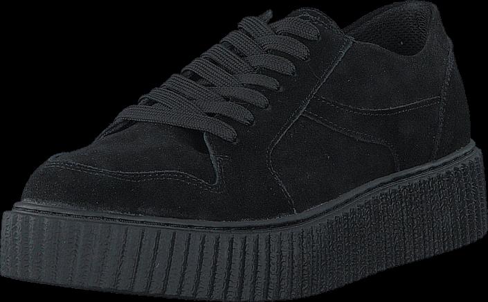 Duffy 86-86501 Black