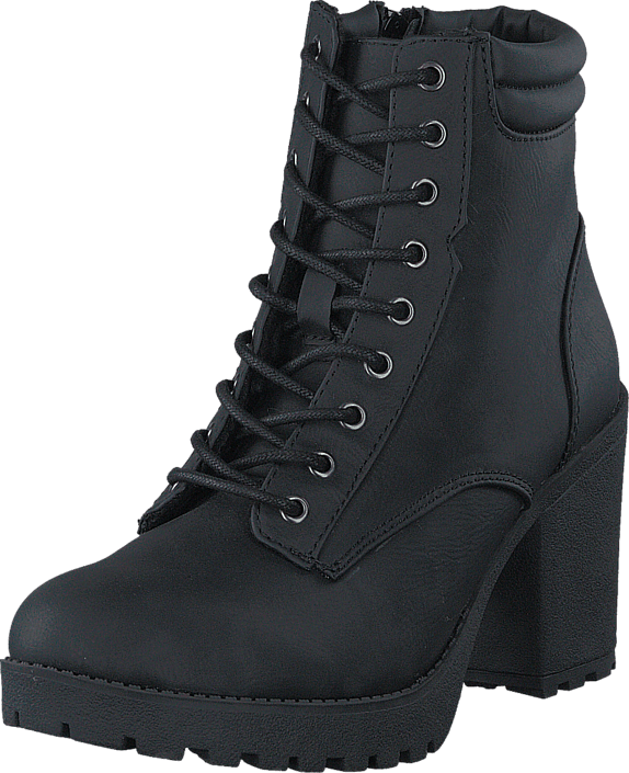 Duffy 98-14148 Black