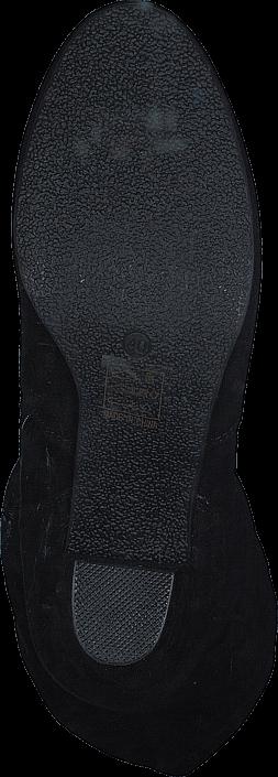 Duffy - 97-16254 Black