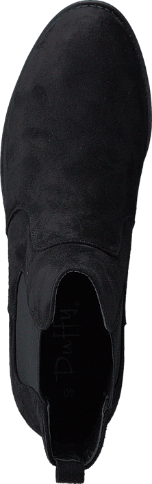 Duffy 86-60115 Black