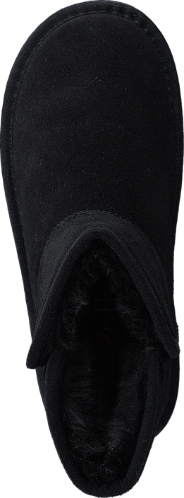 Duffy - 71-17001 Junior Black