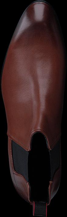 Hugo - Hugo Boss - Dressapp Cheb Medium Brown