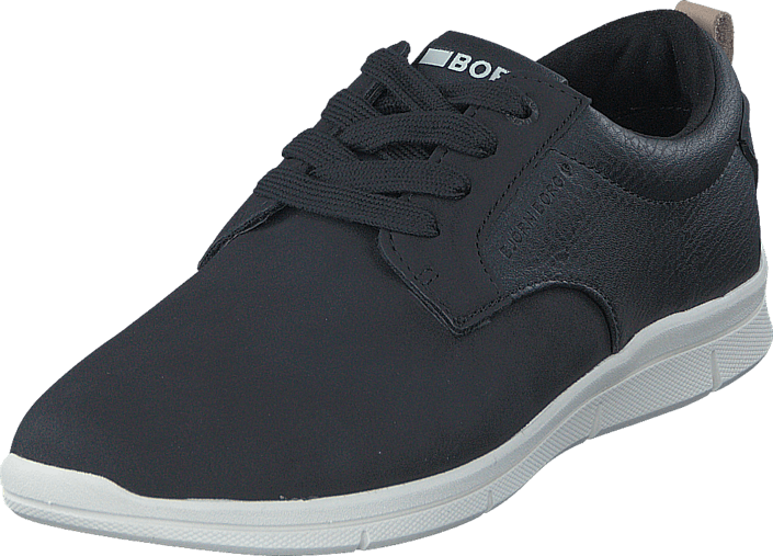 Björn Borg X200 Low Nub M Black