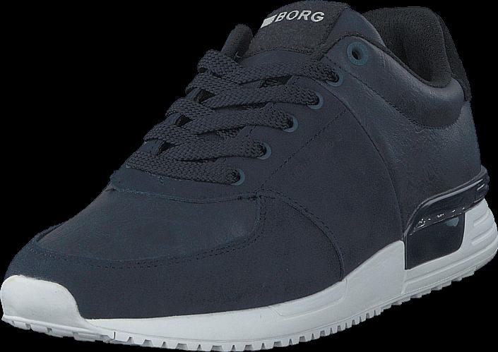 Björn Borg - R100 Low Fgr M Navy