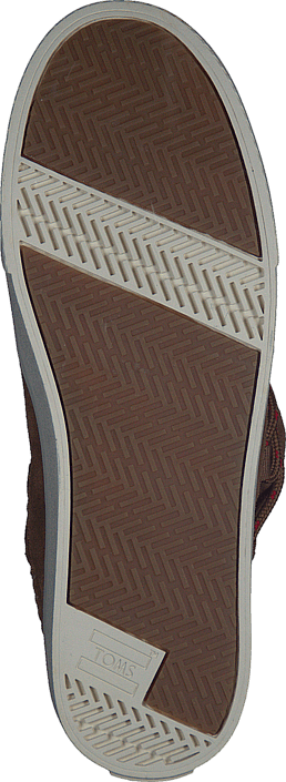 Toms - Alpine Toffee/Waterproof/Tribal