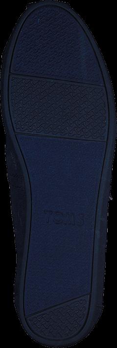 Toms - Microfiber Monocrom Navy