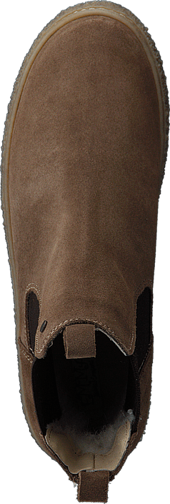 Emma - 495-2059 Suede Wool Lining Taupe