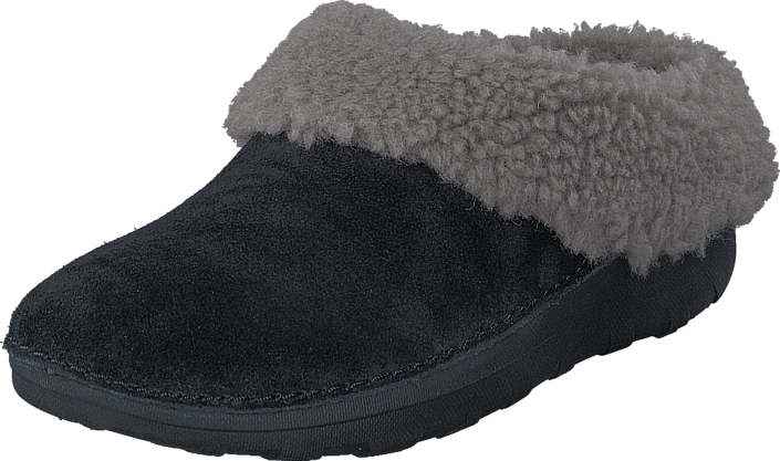 Fitflop - Loaff Snug Slipper Black