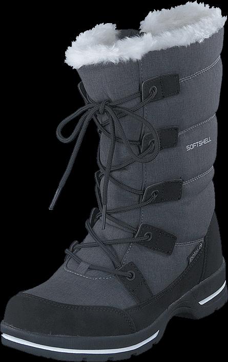 Polecat 430-3907 Waterproof Warm Lined Grey