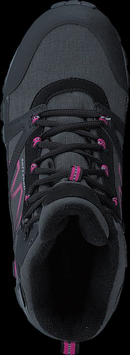 Polecat - 435-6680 Waterproof Warm Lined Black/Grey