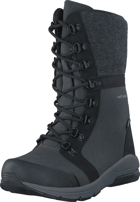 Polecat - 435-6902 Waterproof Warm Lined Grey