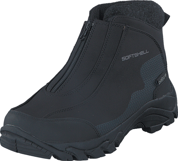 Polecat - 430-5985 Waterproof Warm Lined Black