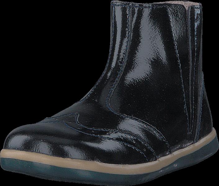 Bobux Gloss Boot Midnight