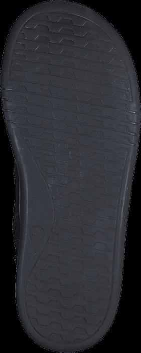 Bobux Gloss Boot Black